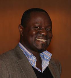 Pastor Kayode Adesiyan